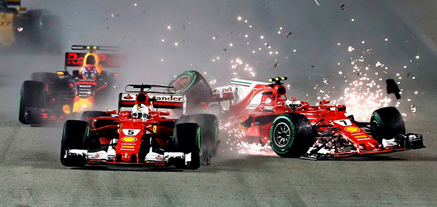 F1 аналитика