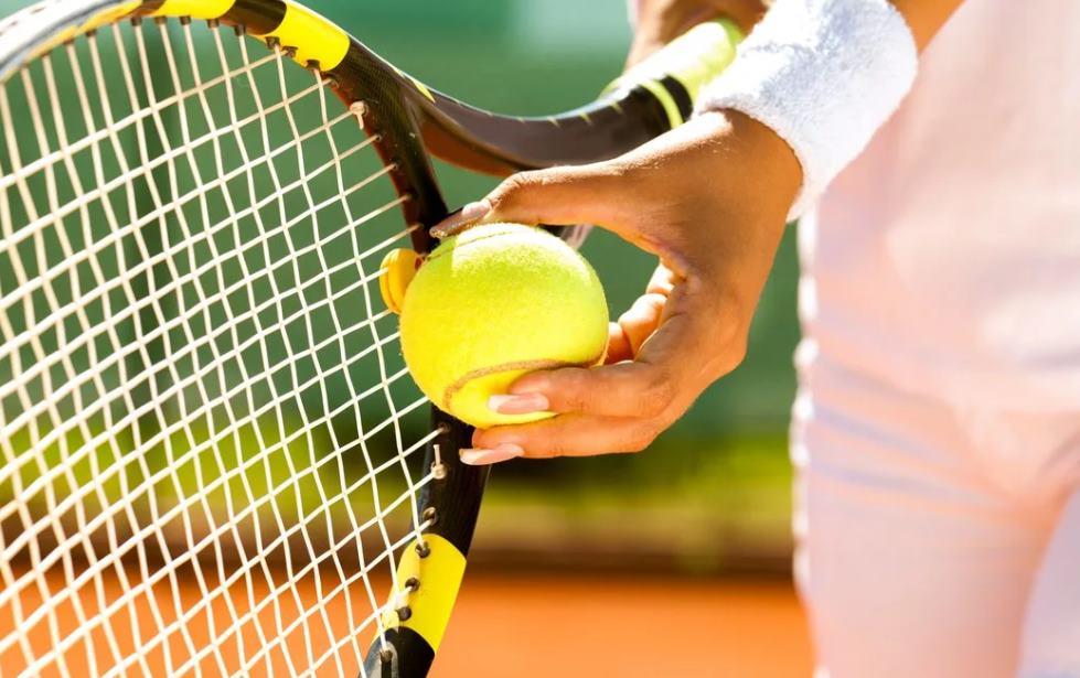 ставки теннис