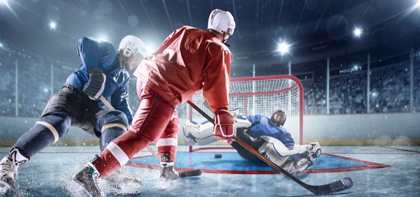 События для ставок на хоккей
