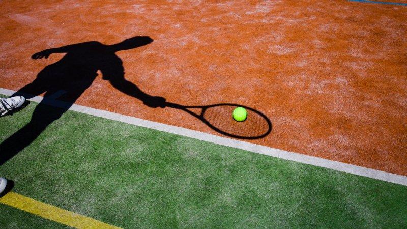 лайв ставки на тенис