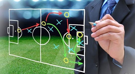 загон в футболе