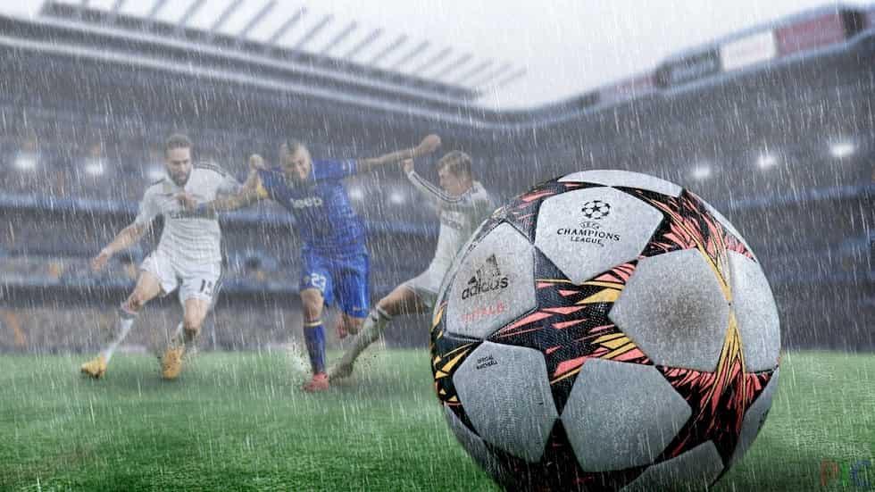 погода в ставках на спорт