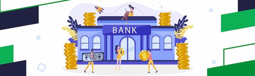 какой нужен банк