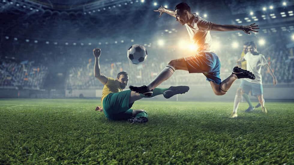 ставки в футболе