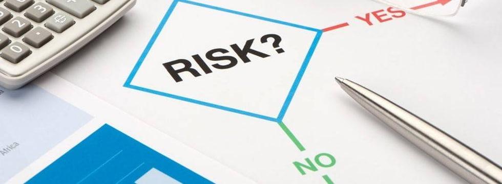 риски в ставках