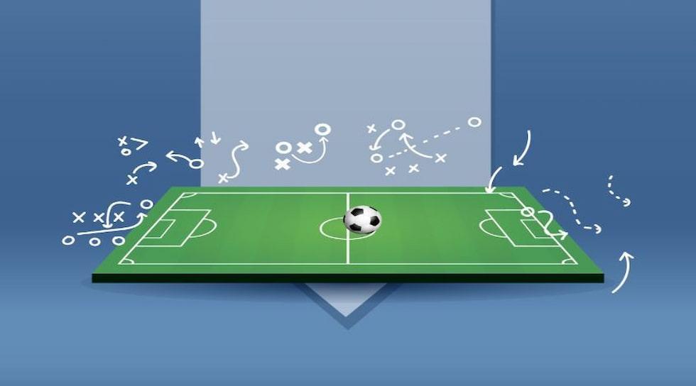 секреты ставок на футбол