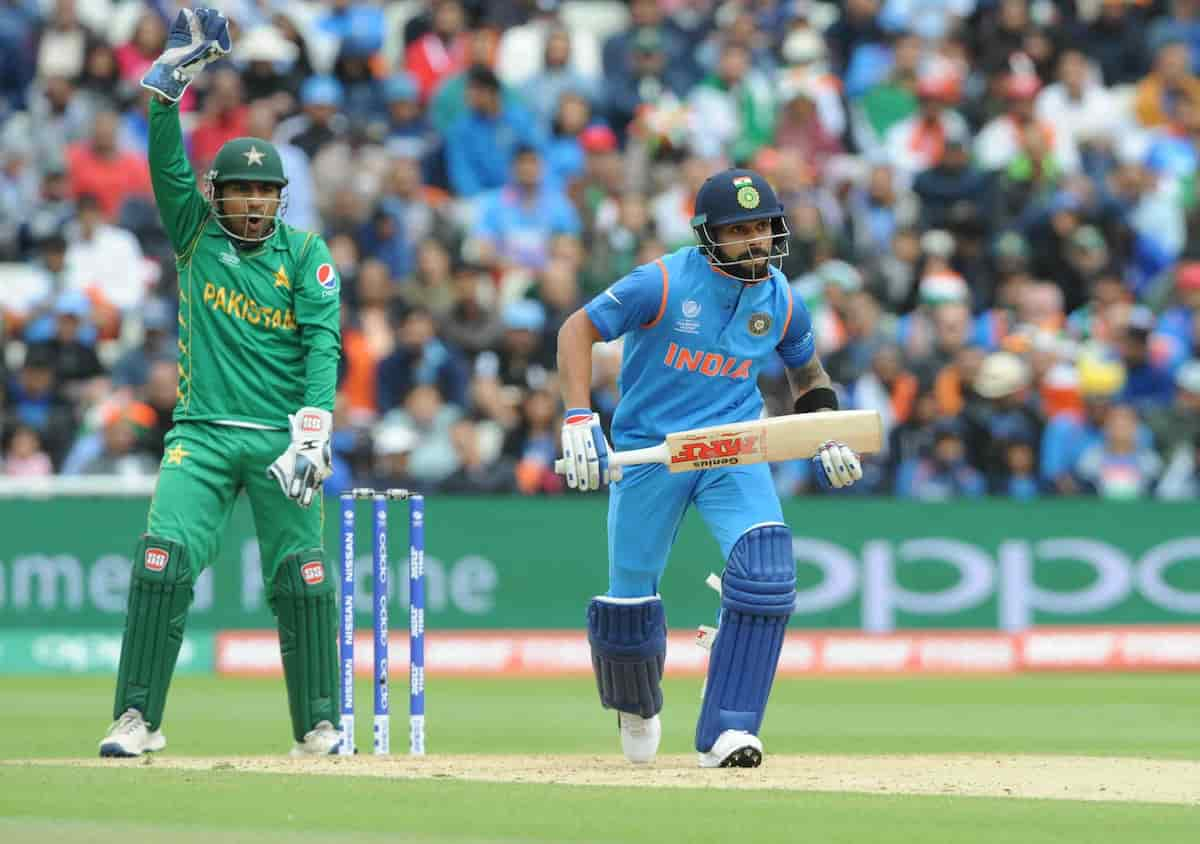 крикет ставки