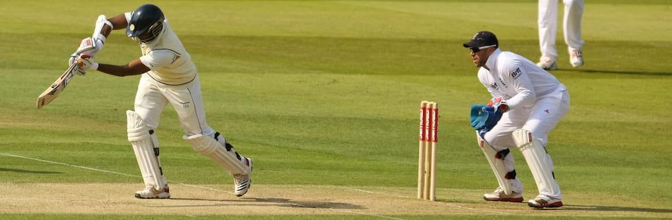 крикет в бк