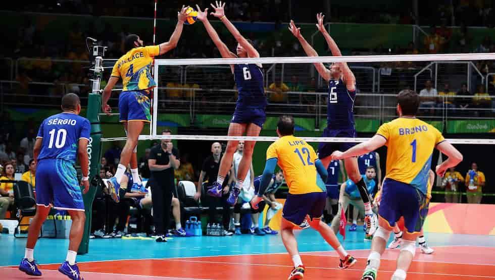 стратегия ставок на волейбол
