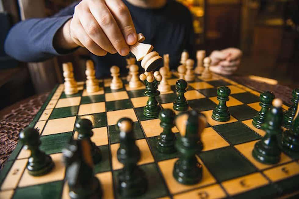 ставки на спорт шахматы