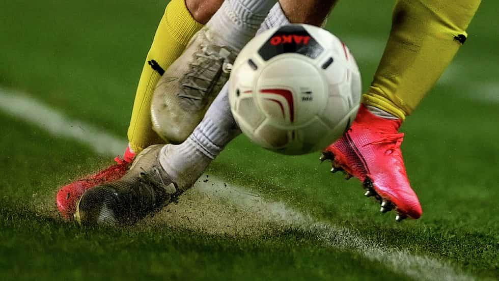тайм-матч в футболе