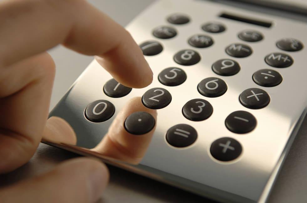 калькулятор ставок