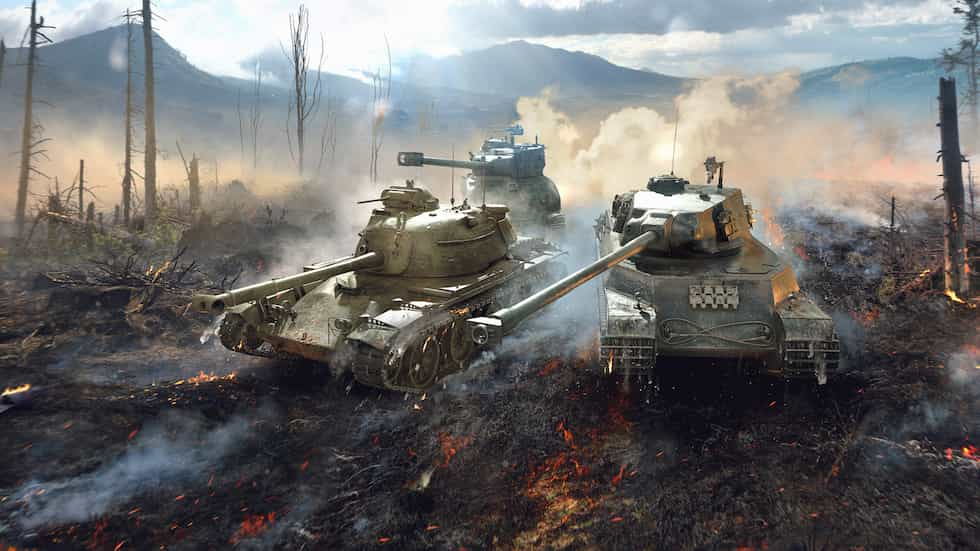 world of tanks ставки